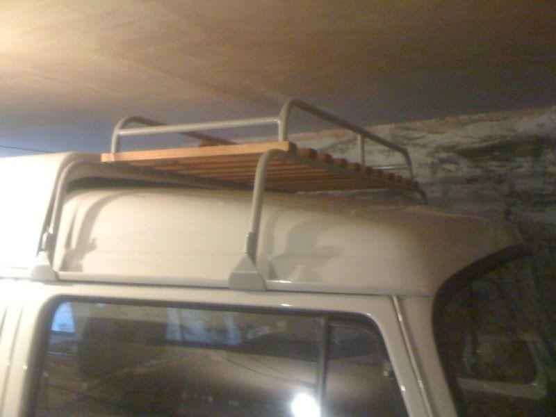Roof - Roof racks - Page 2 30aad836