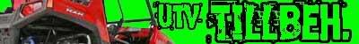 Tillbehör UTV