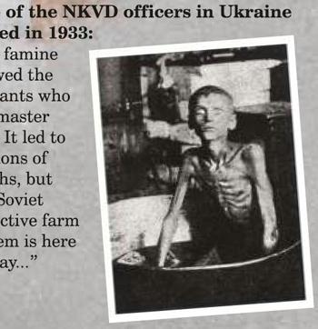 Holodomor , ¿que es ficcion y que realidad? - Página 2 12