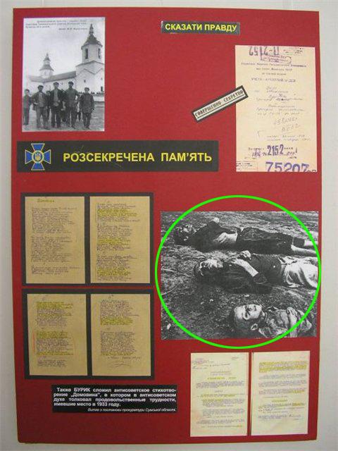Holodomor , ¿que es ficcion y que realidad? - Página 2 14