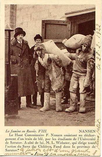 Holodomor , ¿que es ficcion y que realidad? - Página 2 5