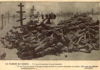 Holodomor , ¿que es ficcion y que realidad? - Página 2 8