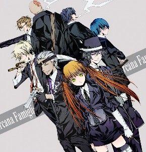 Arcana Famiglia Game Gets Anime 841126