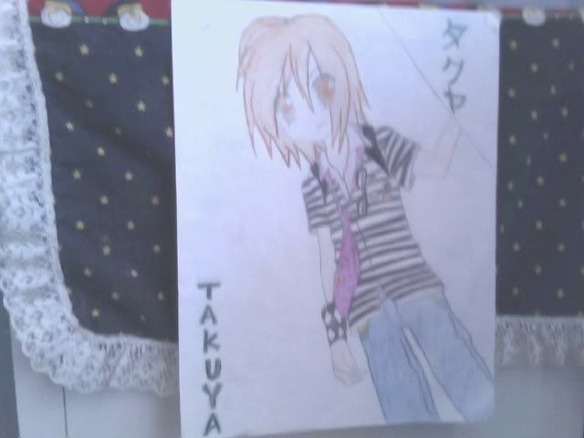 Mis Fan art ^^ 2009-04-3012-15-47763