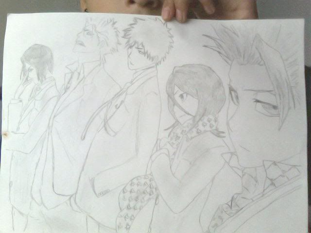 Mis Fan art ^^ GetAttachment