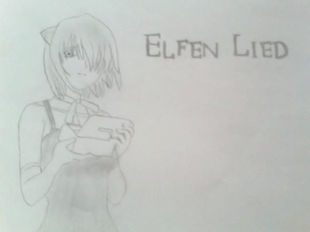 Mis Fan art ^^ Lucy