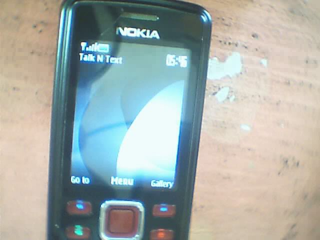 6300 orig no signal done....ayus ang customer... 631
