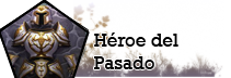 Héroe del Pasado