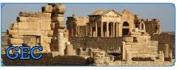 Ruinas Aliquam