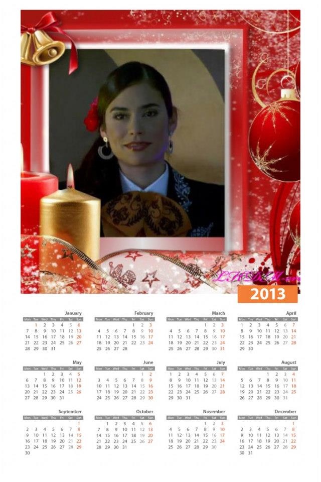 Calendarios 2013 Ea5cb2c070368d89db37417e88071627