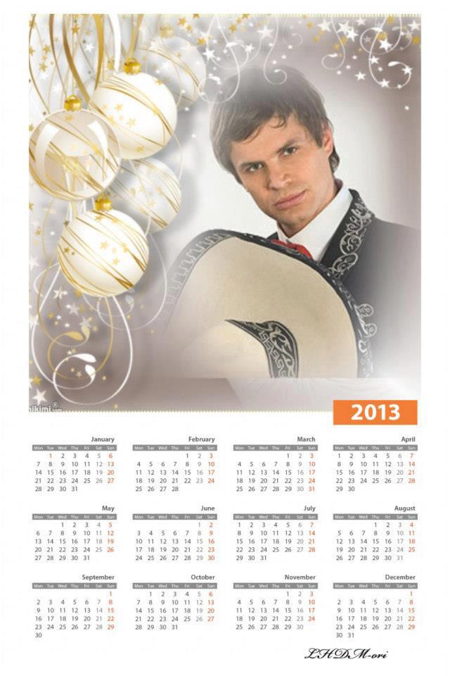 Calendarios 2013 Eaff8c97e4411c22283ed6fde3f32591