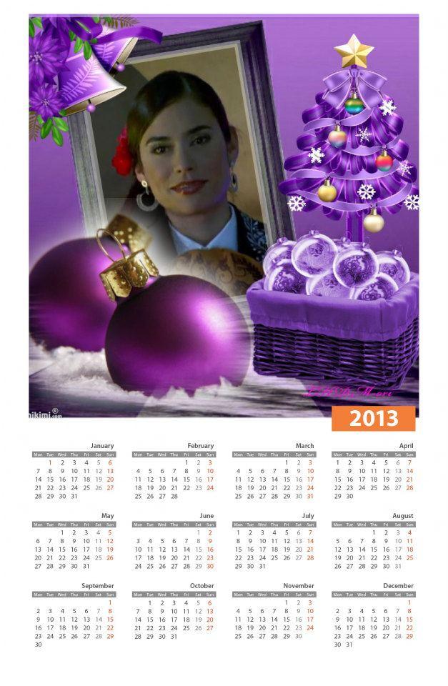 Calendarios 2013 Dd553358080733247d987c57161bee9b
