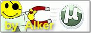 Подборка программ от Алкера