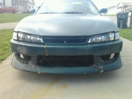 How to do a S13.4 conversion 10000005551