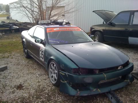How to do a S13.4 conversion 1000000579