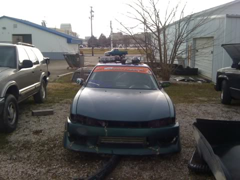 How to do a S13.4 conversion 1000000580