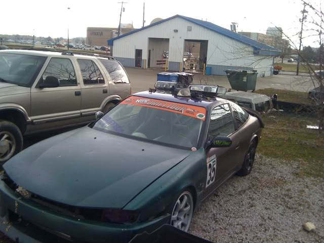 How to do a S13.4 conversion 1000000581