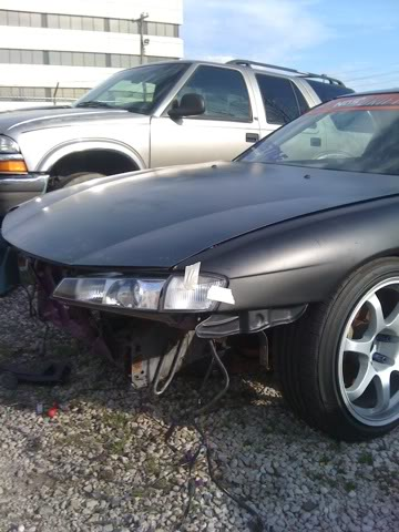 How to do a S13.4 conversion 1000000600