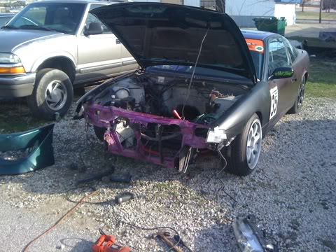 How to do a S13.4 conversion 1000000608