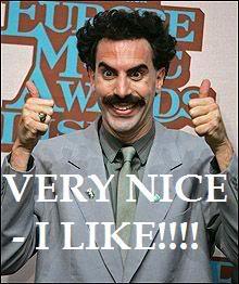 Fotonatječaji 2013. godine - Page 2 Borat