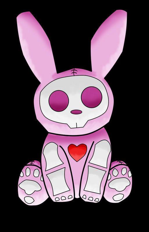 Trabajos de yo Skull_bunny_by_Yoishi