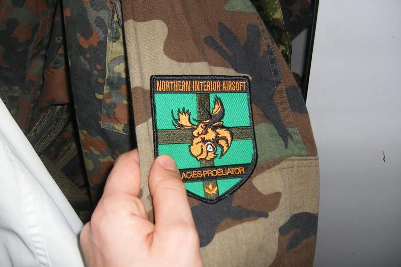 How do I join the NIA? DSCF1346