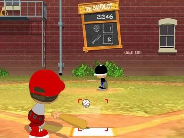 Pitch Hitter (Superb Baseball Game) Ptcte1ca