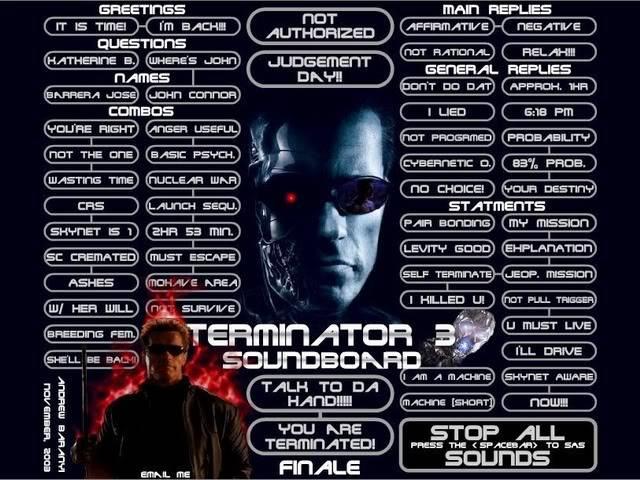 Terminator 3 Soundboard Trnrourd3a