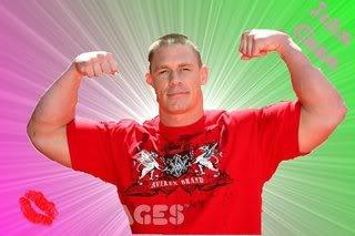Cartelera Show nº1 Raw Cena