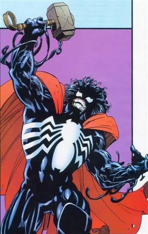 Part 14 / 8 Venom_thor