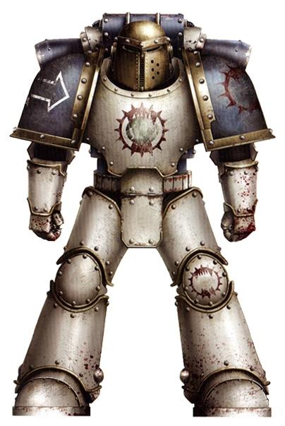 [W30K] Legiones Astartes XII : World Eaters WEVeteran_MkIII