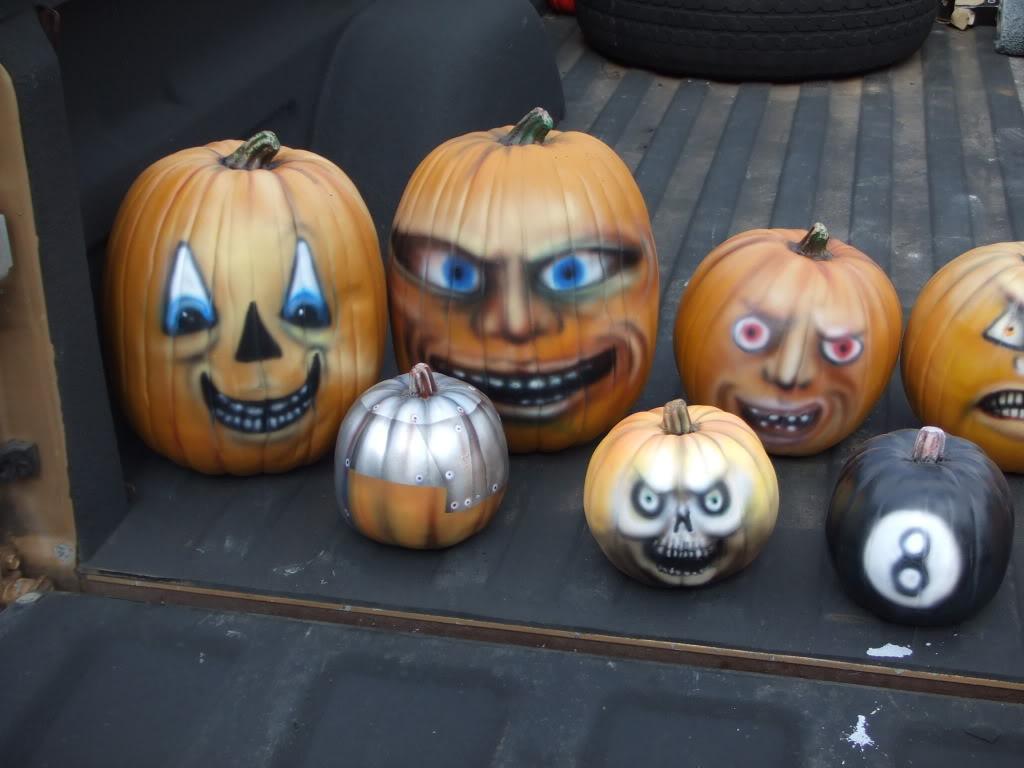 post your pumpkins PumpkinGroup2011_1