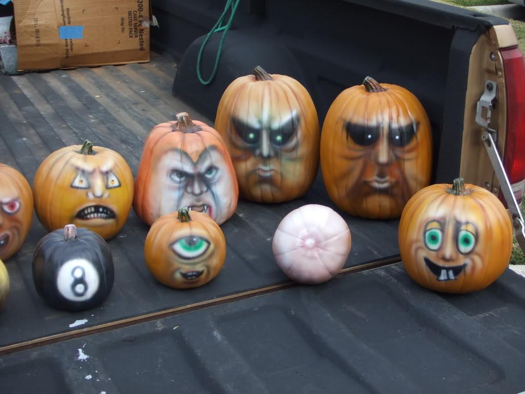 post your pumpkins PumpkinGroup2011_2