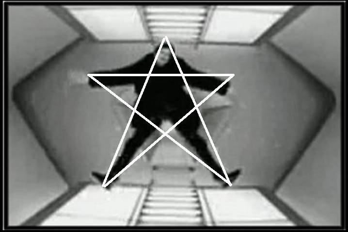 MICHAEL PentagramScream