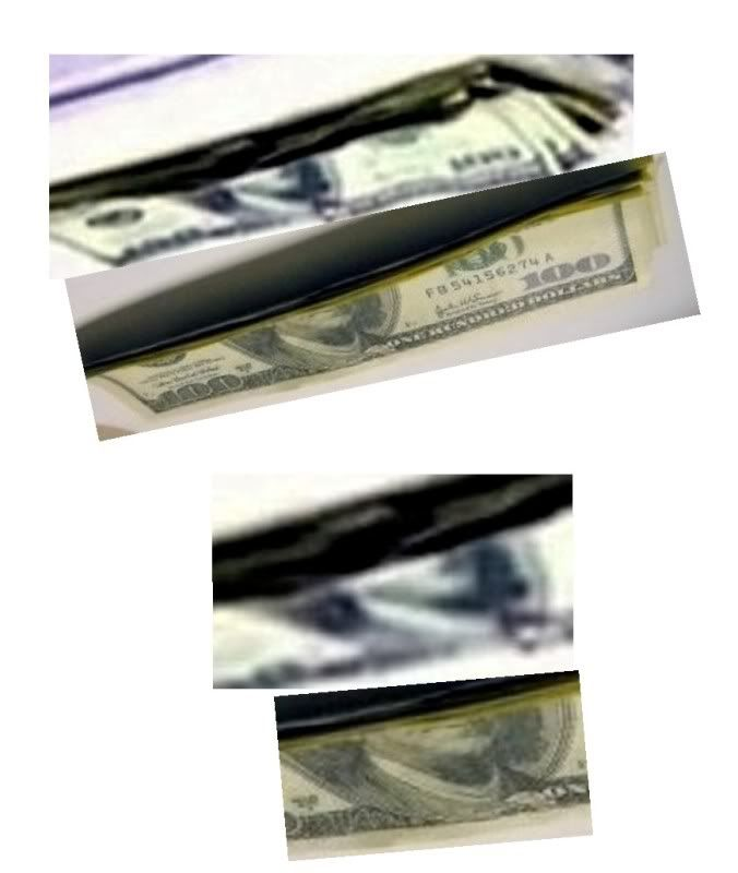 The Money Shot! Moneycompare