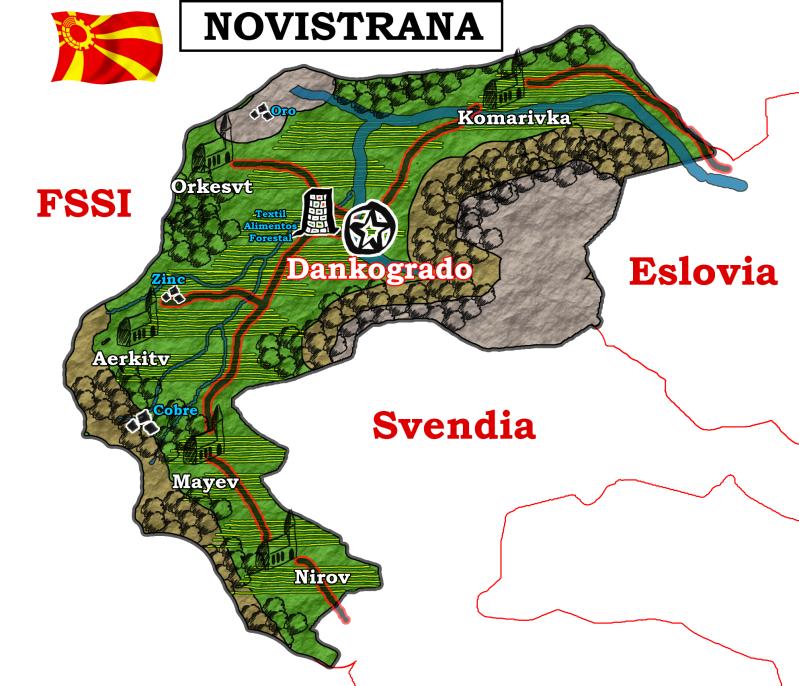 Archivo Histórico Andrevsky [Dividir de acuerdo a versiones] Novistranacopia