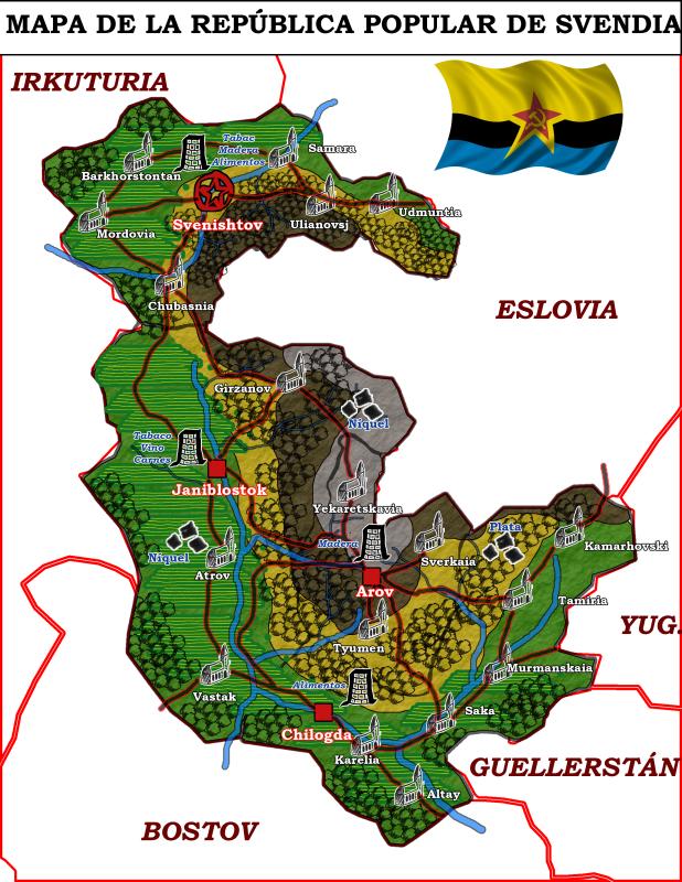 Archivo Histórico Andrevsky [Dividir de acuerdo a versiones] Svendiacopia
