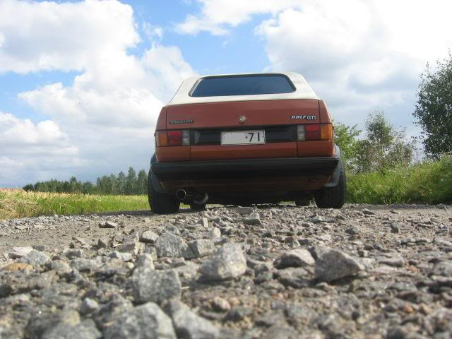 kartza: golf cabriolet GTI -81 Avo012