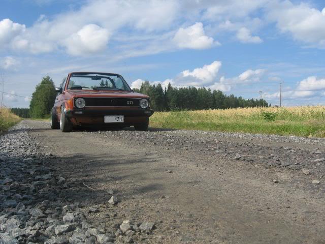 kartza: golf cabriolet GTI -81 Avo042