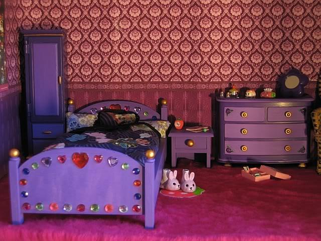 [Angy's Dollhouse] La chambre enfantine! p2 (Up 13/05) IMG_9170