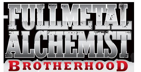 Full Metal Alchemist Brotherhood HD [MU]  Fma2_b_logo_final