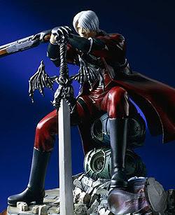 Dante Devilmaycry