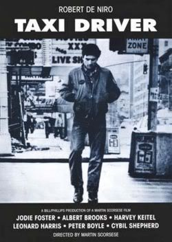 Taxi Driver - 1976 TaxiDriver