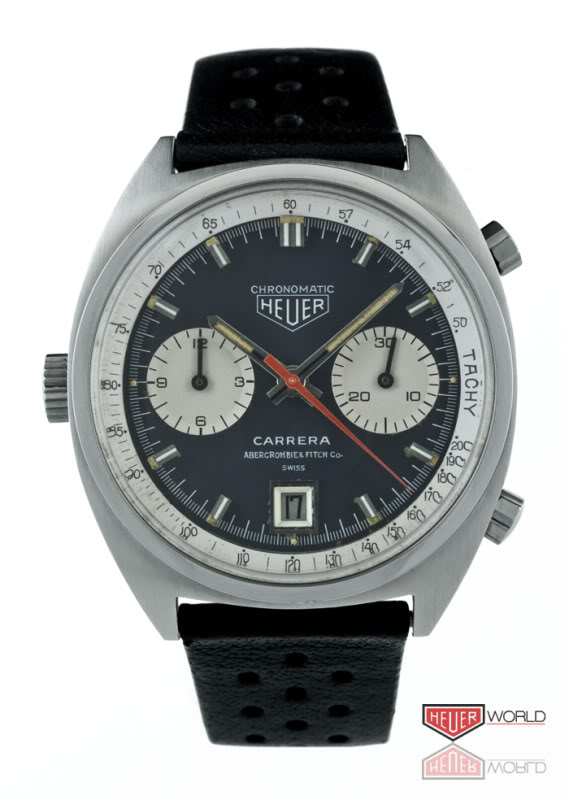 Abercrombie & Fitch Seafarer, Heuer Mareographe, toolwatch ultimes ? 52Carrera1153NChronomaticno1