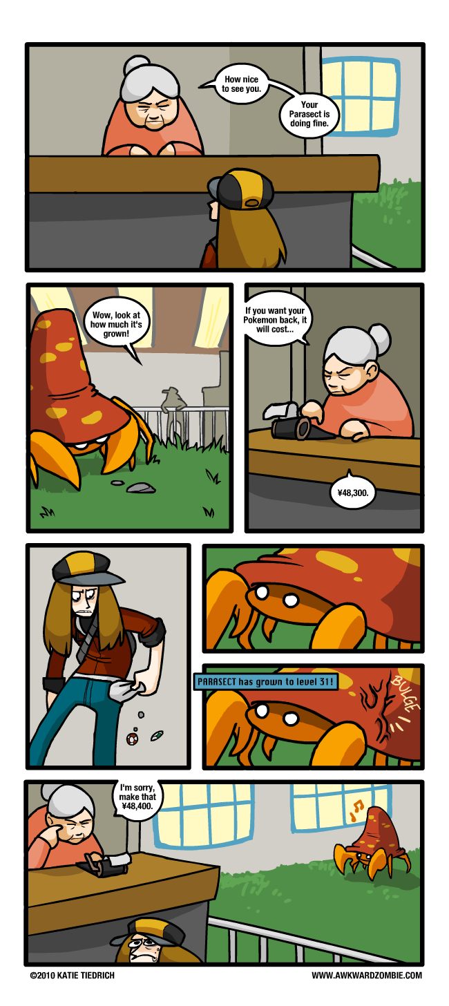Imágenes Graciosas  Comic151