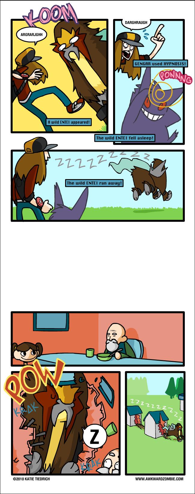 Imagenes Freak - Página 2 Comic153