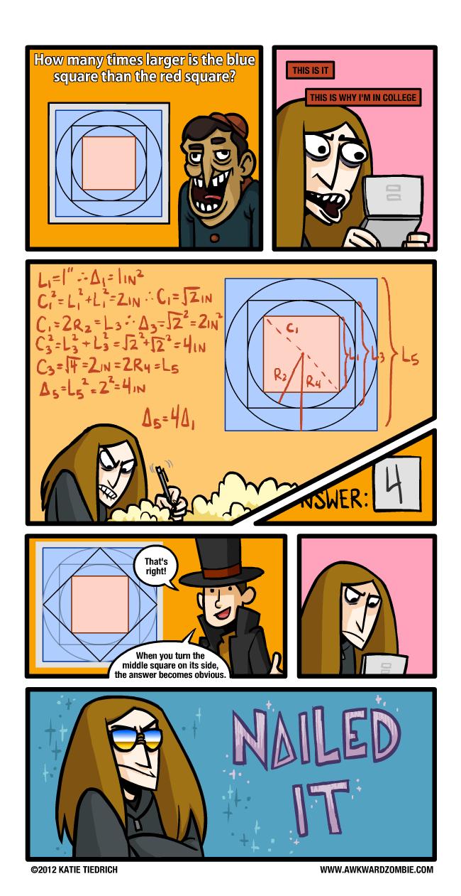 La imagen graciosa del día - Página 5 Comic240