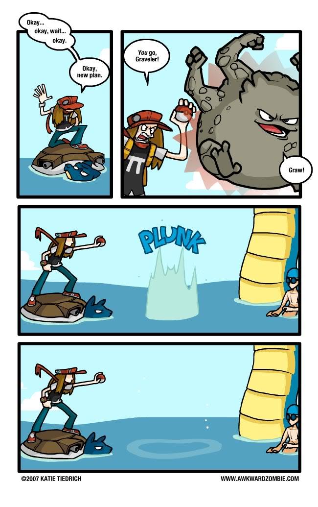 Imágenes Graciosas  Comic37