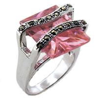 خواتم Mystic_pink_ring