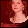 Ginny Weasley/Bonnie Wright Bonnie